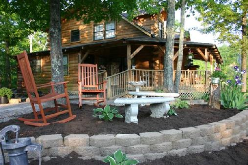 Pigeon forge cabin rentals gatlinburg cabin rentals for Private secluded cabins in pigeon forge